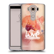 OFFICIAL JOHN LENNON KEY ART Love Soft Gel Case for LG V10