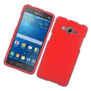 Insten Hard Case For Samsung Galaxy Grand Prime - Red