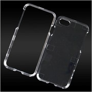 Insten Hard Snap-in Case Cover for Apple iPhone 7 - Clear