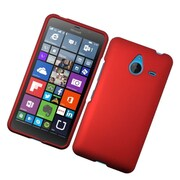 Insten Hard Case For Microsoft Lumia 640 XL - Red