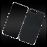 Insten Hard Snap-in Case Cover for Apple iPhone 7 Plus - Clear