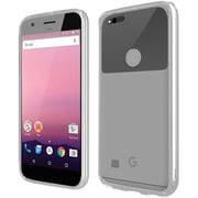 Insten Gel Case For Google Pixel - Clear