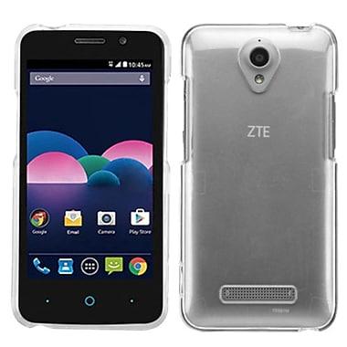 Insten Clear Transparent TPU Gel Skin Case For ZTE Obsidian