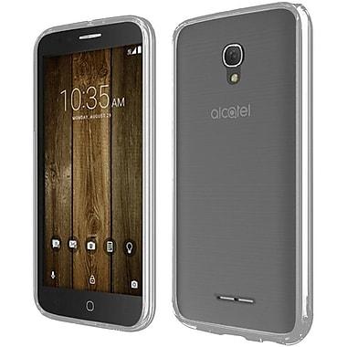 Insten Gel Cover Case For Alcatel One Touch Allura/Fierce 4/Pop 4+ - Clear