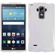 Insten Hard Crystal Case For LG G Vista 2 - Clear