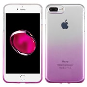 Insten Rubber Cover Case For Apple iPhone 7 Plus - Purple