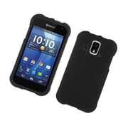 Insten Hard Case For Kyocera Hydro XTRM C6721 - Black