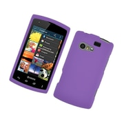 Insten Hard Cover Case For Kyocera Rise C5155 - Purple