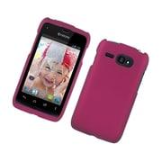 Insten Hard Cover Case For Kyocera Event C5133 - Hot Pink