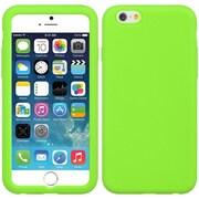 Insten Hard Plastic Case For Apple iPhone 6 / 6s - Green