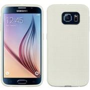 Insten Dots Gel Case For Samsung Galaxy S6 - White