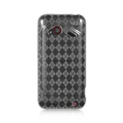 Insten Gel Case For HTC Droid Incredible (LTE version) - Clear