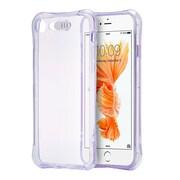 Insten Gel Case For Apple iPhone 7 - Purple
