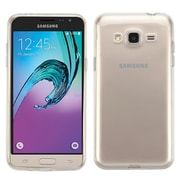 Insten TPU Cover Case For Samsung Galaxy Amp Prime / J3 (2016) - Clear