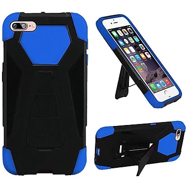 Insten Hard Hybrid Plastic Silicone Stand Case For Apple iPhone 7 (4.7