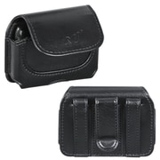 Insten Horizontal Pouch For LG Imprint/Lotus/Lotus Elite/Mystique/Remarq,Motorola Grasp/Karma,Samsung Reclaim