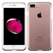 Insten Hard Crystal Cover Case For Apple iPhone 7 Plus - Clear