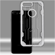 Insten Hard TPU Case For Apple iPhone 7 Plus - Clear