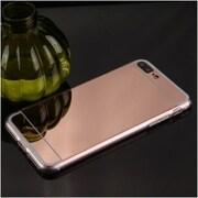 Insten Gel Case For Apple iPhone 7 Plus - Rose Gold
