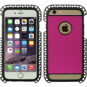 Insten Gel Cover Case For Apple iPhone 6 / 6s - Hot Pink