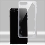Insten Hard TPU Cover Case For Apple iPhone 7 Plus - Clear (2288374)