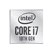 Intel Core i7-10700KF 5.1GHz Processor, 16MB