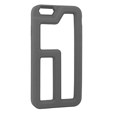 Insten Gel Cover Case For Apple iPhone 6/6s - Gray