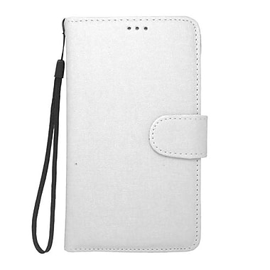 Insten Universal PU Leather Case w/Card Slot Compatible With 5.5
