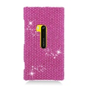Insten Hard Bling Case For Nokia Lumia 920 - Hot Pink