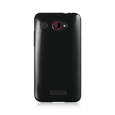 Insten TPU Cover Case For HTC Droid DNA - Black