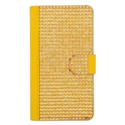 Insten Folio Wallet Leather Bling Case with Card slot For LG G4 - Gold