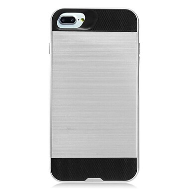 Insten Hard Hybrid Brushed TPU Cover Case For Apple iPhone 7 Plus (5.5