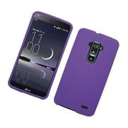 Insten Hard Case For LG G Flex - Purple