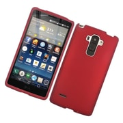 Insten Hard Rubber Case For LG G Stylo/G Vista 2 - Red