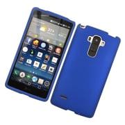 Insten Hard Rubber Case For LG G Stylo/G Vista 2 - Blue