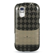 Insten Gel Cover Case For HTC Amaze 4G - Smoke