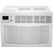 Amana Energy Star 18,000 BTU 230V Window-Mounted Air Conditioner with Remote Control (AMAP182BW)