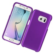 Insten TPU Cover Case for Samsung Galaxy S7 - Purple