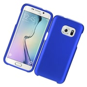 Insten TPU Cover Case for Samsung Galaxy S7 - Blue