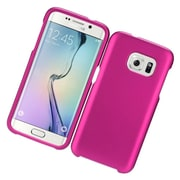 Insten Gel Cover Case for Samsung Galaxy S7 - Hot Pink