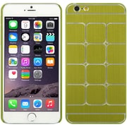 Insten Hard Rubber Cover Case for Apple iPhone 6s Plus / 6 Plus - Green