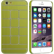 Insten Hard Rubberized Cover Case for Apple iPhone 6 / 6s - Green