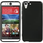 Insten Rubber Case For HTC Desire Eye - Black