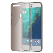 Insten TPU Case For Google Pixel - Smoke