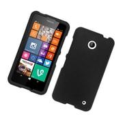 Insten Hard Case For Nokia Lumia 630/635 - Black
