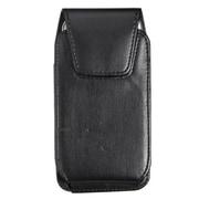 Insten Vertical Pouch Flip Leather Case For ZTE Savvy Z750C Samsung Galaxy S2 II 4G