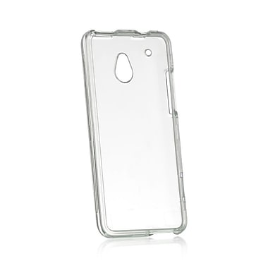 Insten Hard Plastic Cover Case For HTC One Mini - Clear