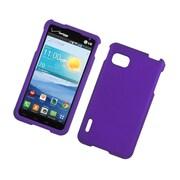 Insten Hard Cover Case For LG Optimus F3 LS720 - Purple