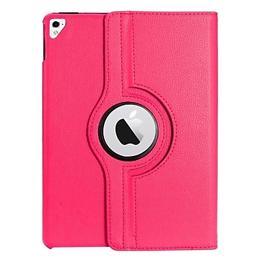Insten 360 Degree Rotating Swivel Leather Folio Stand Case Cover For Apple iPad Pro (9.7
