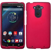 For Motorola Droid Turbo 2 Rubberized Snap On Plastic (2148353)